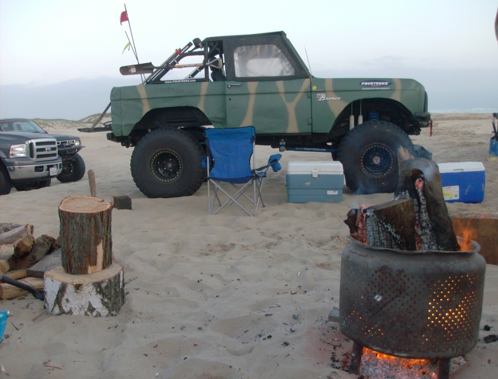 HAVE A FUN AND SAFE HOLIDAY WEEKEND! PISMO BEACH CAMP FIRE TIME.